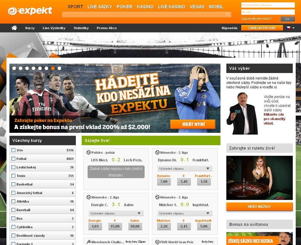 Expekt mobile bettingworld ripple cryptocurrency news
