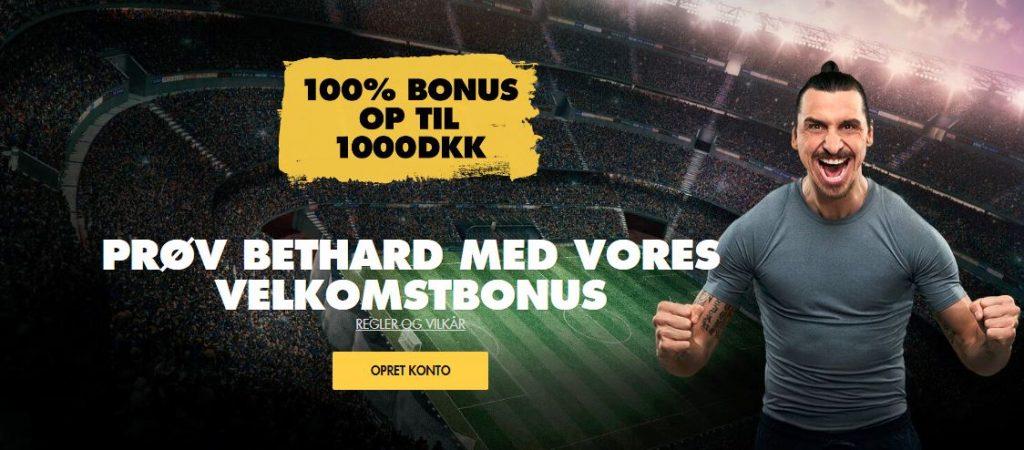 Velkomstbonus betting online 10 team nfl parlay betting