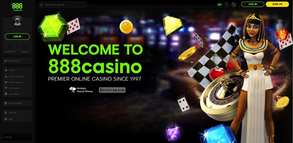 888 casino account löschen